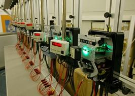 Meter Test Equipment